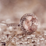 diamant-bague