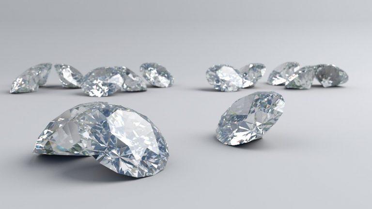 Les pierres précieuses, les plus portées au monde.